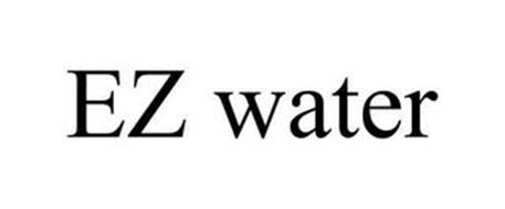 EZ WATER