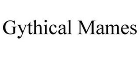 GYTHICAL MAMES