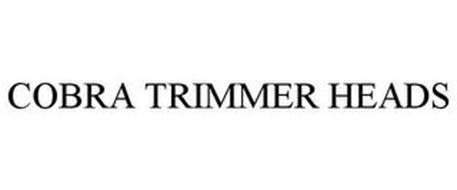COBRA TRIMMER HEADS