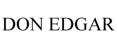 DON EDGAR