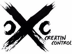 CXC CREATIN CONTROL