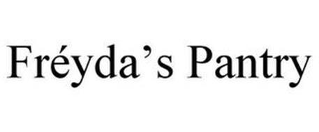 FRÉYDA'S PANTRY