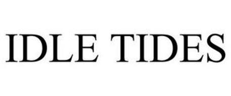 IDLE TIDES