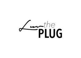 LUV THE PLUG