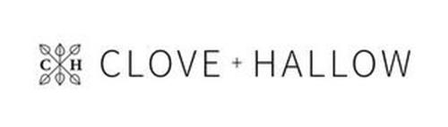 CH CLOVE + HALLOW