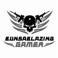 BUNSABLAZING GAMER