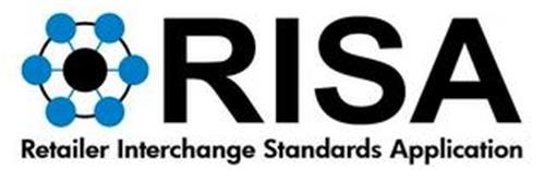 RISA RETAILER INTERCHANGE STANDARDS APPLICATION