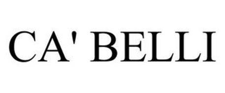 CA' BELLI