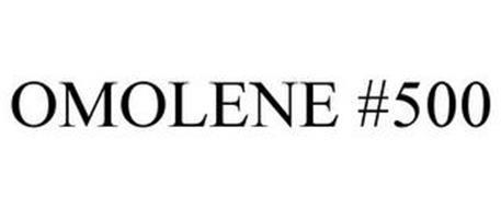 OMOLENE #500