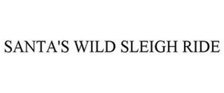 SANTA'S WILD SLEIGH RIDE