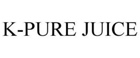 K-PURE JUICE