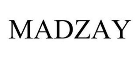 Madzay trademark of madzay color graphics inc serial number madzay m4hsunfo