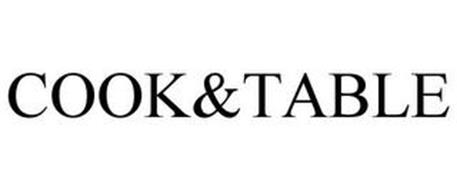 COOK&TABLE