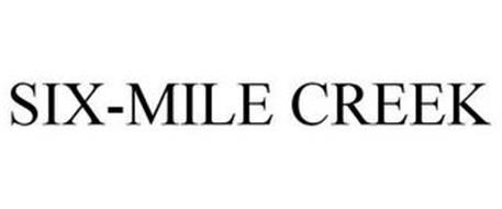 SIX-MILE CREEK