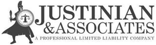 JUSTINIAN & ASSOCIATES A PROFESSIONAL LIMITED LIABILITY COMPANY FIAT JUSTITA RUAT CAELUM