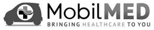 MOBILMED BRINGING HEALTHCARE TO YOU