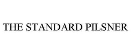 THE STANDARD PILSNER