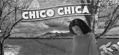 CHICO CHICA