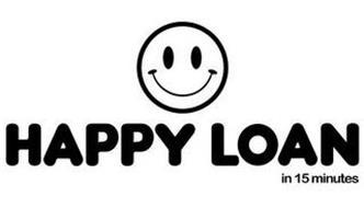 HAPPY LOAN IN 15 MINUTES
