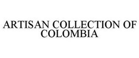 ARTISAN COLLECTION OF COLOMBIA