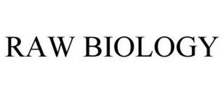 RAW BIOLOGY