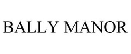 BALLY MANOR