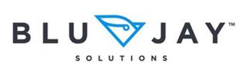 BLU JAY SOLUTIONS (& DESIGN)
