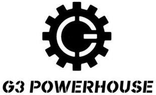 G3 POWERHOUSE