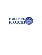 REAL GREEK PROTEIN REAL GREEK WHEY