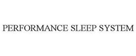 PERFORMANCE SLEEP SYSTEM