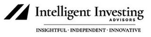 INTELLIGENT INVESTING ADVISORS INSIGHTFUL · INDEPENDENT · INNOVATIVE