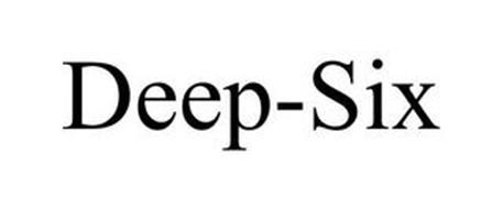 DEEP-SIX