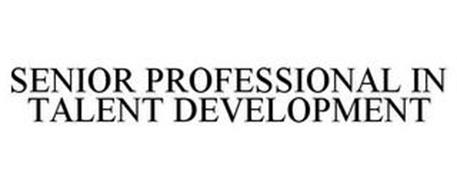SENIOR PROFESSIONAL IN TALENT DEVELOPMENT