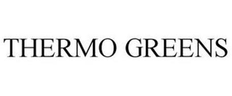 THERMO GREENS