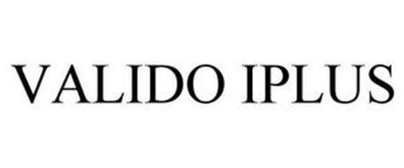 VALIDO IPLUS