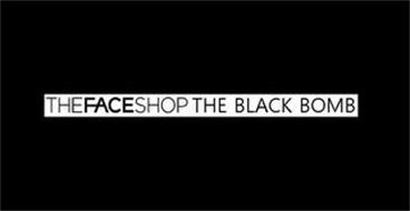 THEFACESHOP THE BLACK BOMB