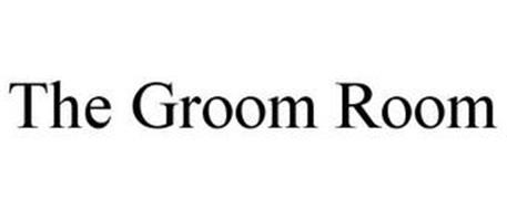 THE GROOM ROOM