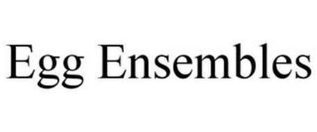 EGG ENSEMBLES