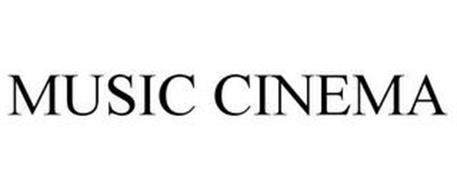 MUSIC CINEMA