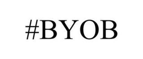 #BYOB