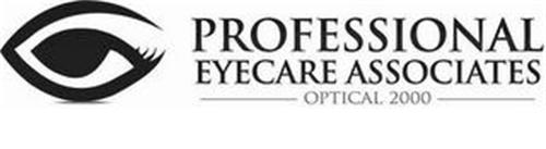 PROFESSIONAL EYECARE ASSOCIATES OPTICAL 2000