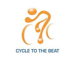 CYCLING TO THE BEAT