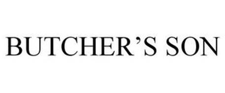BUTCHER'S SON