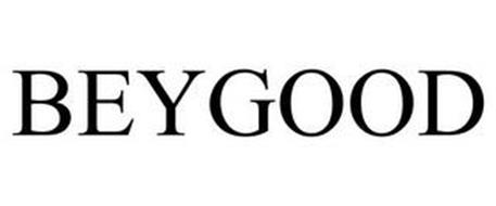 BEYGOOD