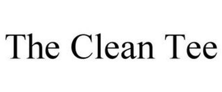 THE CLEAN TEE