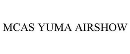 MCAS YUMA AIRSHOW