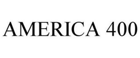 AMERICA 400