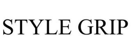 STYLE GRIP