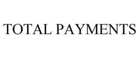 TOTAL PAYMENTS