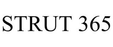STRUT 365